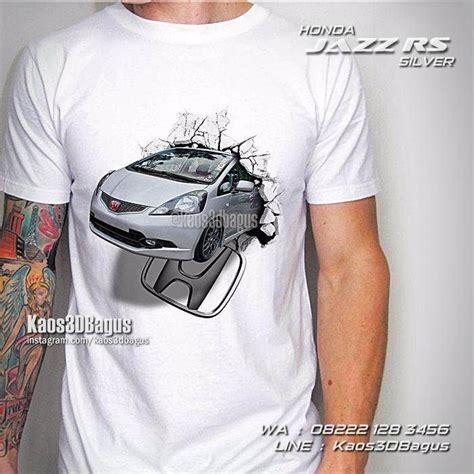 Kaos Honda Tuning New Edis 82 best kaos mobil cars 3d tshirt kaos klub mobil