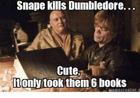 Dumbledore Memes - funny snape memes of 2017 on sizzle rickman