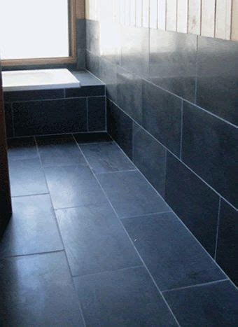 19 best images about bluestone bathroom on pinterest the block slate bathroom and tiles for