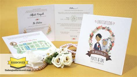 cara membuat kartu undangan digital harga undangan pernikahan murah dan unik 2018 update