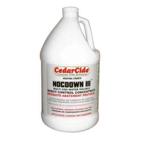 Cedarcide best yet gallon man