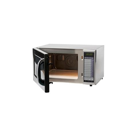 Microwave Oven Sharp R 249 In sharp r21at microwave oven microwaves from buycatering uk