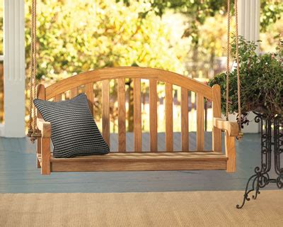 swing house altalena in legno