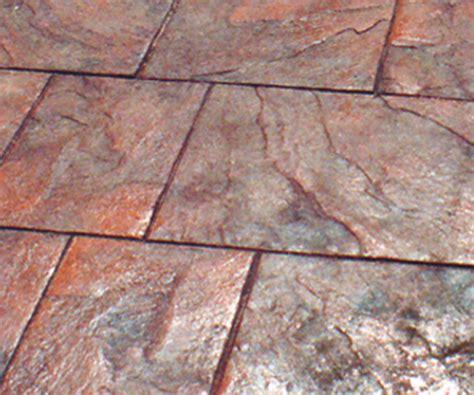 walkway slate solomon colors