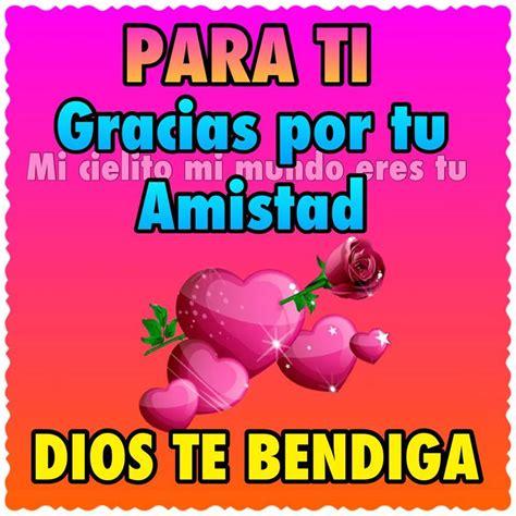 imagenes de gracias que dios te bendiga para ti gracias por tu amistad dios te bendiga imagen