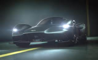 Martin Aston Aston Martin Valkyrie Confirmed As Am Rb 001 Hypercar