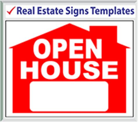real estate sign template color yard signs lawn signs theyardsigns