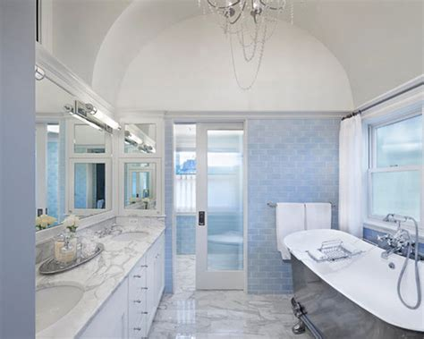 pale blue bathroom 40 light blue bathroom tile ideas and pictures