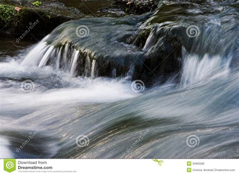 water in motion water in motion stock photography image 34905582