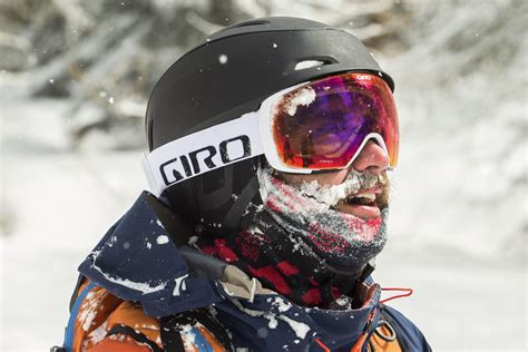 best snow goggles the 10 best ski goggles to keep you seeing clearly on the