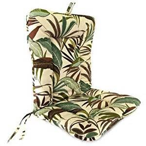 wrought iron chair cushion color matisse