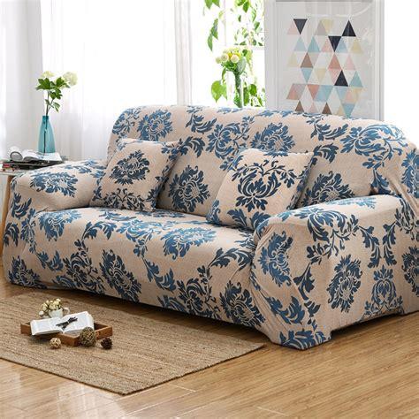Modern Sofa Cover Soft Chair Loveseat Slipcover 6 Cushion Sofa Slipcovers