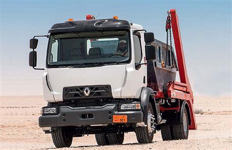renault dubai d photos vid 233 os renault trucks dubai