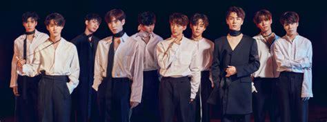 pentagons japan concert  sold  kpopmap