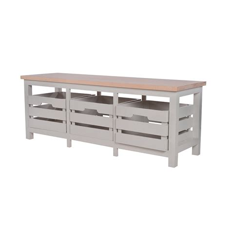 buy storage bench buy garden trading emsworth storage bench amara