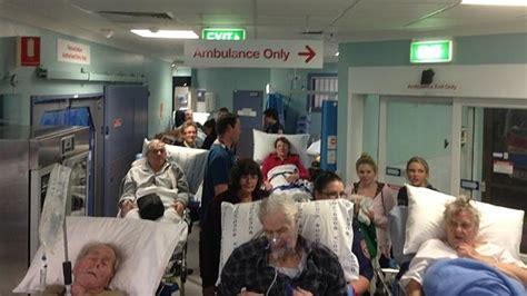 st s emergency room healthcare update 12 30 2013 dr whitecoat