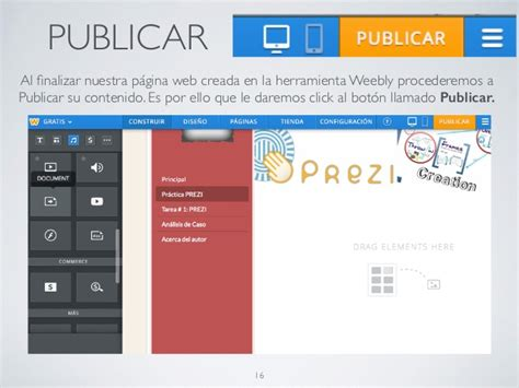 weebly tutorial powerpoint tutorial weebly