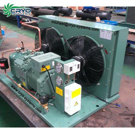 walk in cooler condenser freezing refrigeration compressor freezing condensing unit for
