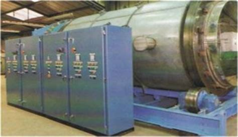 induction heating reactor induction heating for vessels batch reactors melting solutions