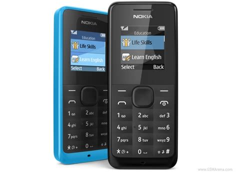 Hp Nokia Feature Phone nokia 105 dual sim price in pakistan specifications
