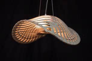 david trubridge unveils new lights inspired by deep sea chips lighting design idea from monica graffeo european