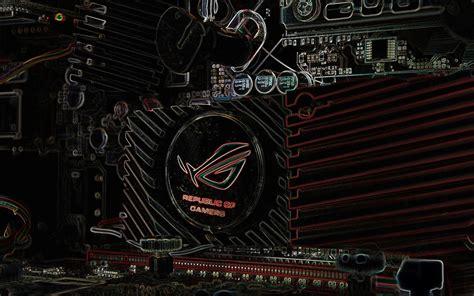 wallpaper motherboard asus rog motherboard republic of gamers wallpaper jpg 284802