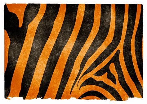 tiger striped tiger striped grunge texture grunge textured tiger stripes flickr photo