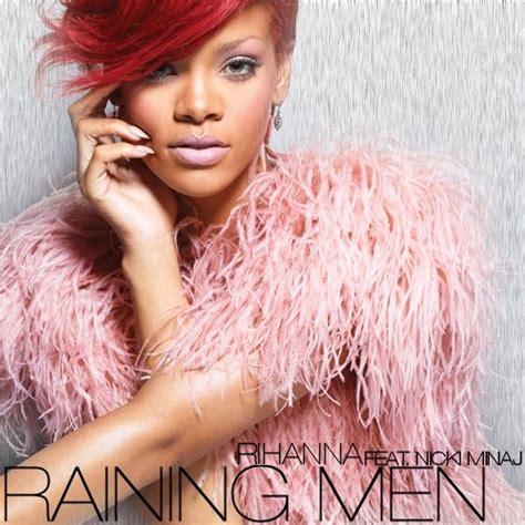 Raining Men Rihanna Mp   music free download mp3 07 nicki minaj raining men feat