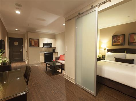 what is a junior one bedroom gallery the grand hotel toronto