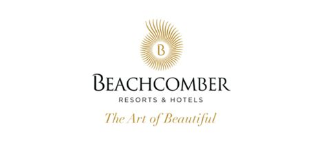 beachcomber resorts hotels crafts   visual identity