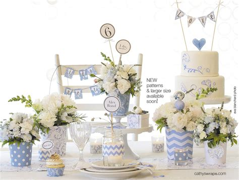 table decor for baby shower baby shower table decorations favors ideas