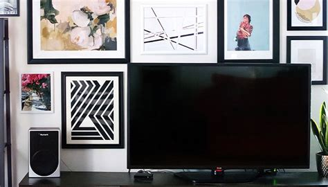 Decorate Wall Tv by 15 Ingenious Ways To Decorate Your Tv Wall The Singapore