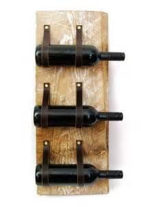 porta botellas de vino hecho con madera soporte de botellas de vinos pinterest