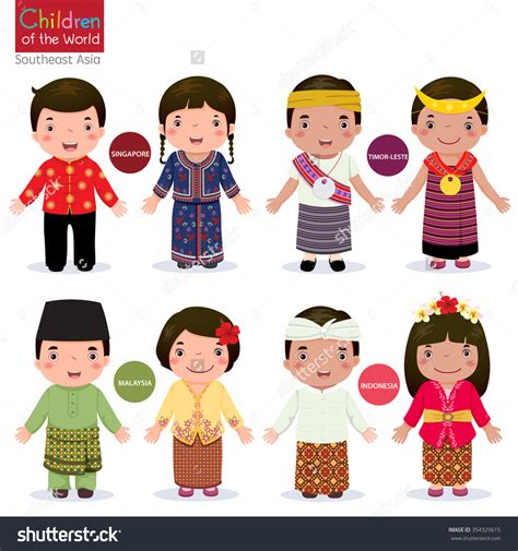 Traditional Costume traditional costumes clipart 80