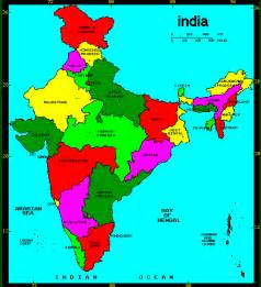 India On The Map by Map Of India Indian Child