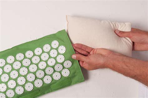 mysa cuscino mysa il migliore tappetino per agopressione al mondo per
