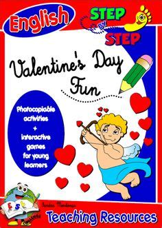 valentines card esl there s a crossword esl sports vocab teaching the