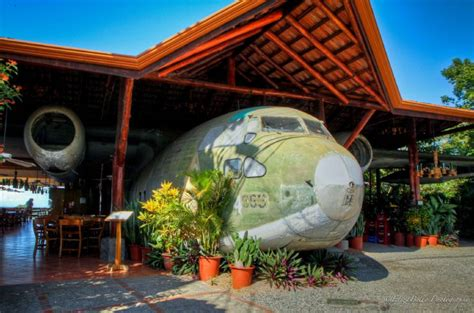 Most Unique Airbnb How A Plane Became One Of Manuel Antonio S Most Popular