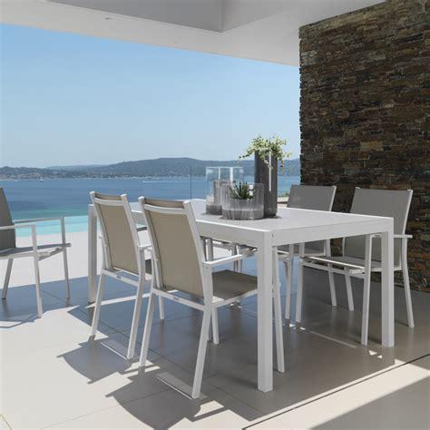 tavolo da terrazzo tavoli da giardino allungabili