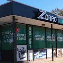 zorro tax financial tax services 11316 blvd