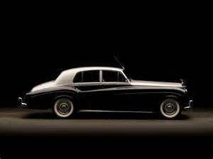 Rolls Royce Silver Cloud Ii Rolls Royce Silver Cloud Ii Iii Classic Car Review