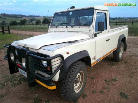 series 1 land rover for sale south africa 1997 land rover defender 110 tdi used car for sale in