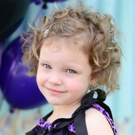 Hairstyles For Toddlers With Hair by 50 Ravishing Curly Hairstyles Hair Motive Hair Motive
