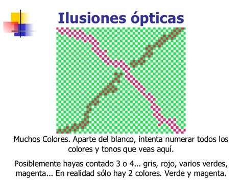 ilusiones opticas segun gestalt bases de la psicologia de la gestalt