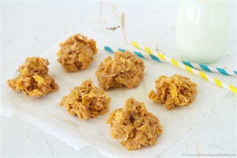 Cetakan Biscuit Acuan Jam Tart Press Set No 200 no bake cornflake cookies cooking with ruthie
