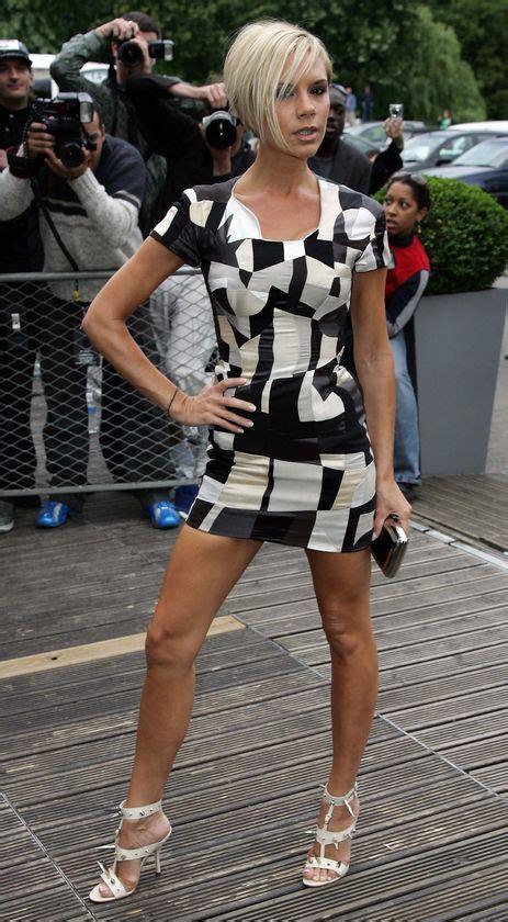 Beckham Tops Blackwells 2007 Worst Dressed List My Fashion by Posh Tops Worst Dressed List Abc News Australian