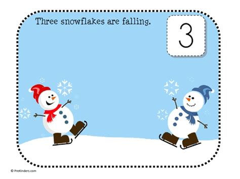 winter theme prekinders snowman play dough mats snow math and play dough