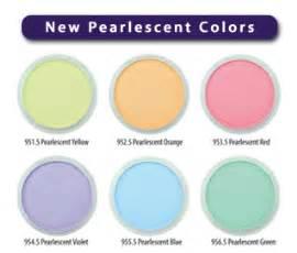 pan colors using pan pastels in mixed media