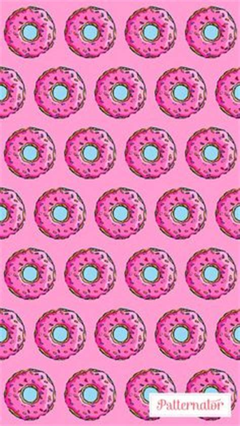 Donuts Doughnut Pattern Samsung Galaxy S3 S4 S5 S6 S7 Edge doughnuts pictures