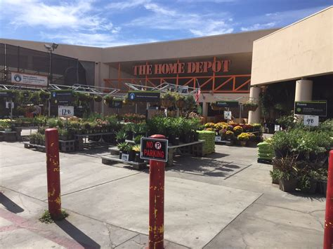 the home depot san bernardino ca company profile